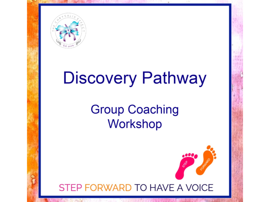 Discovery Pathway Group Coaching Workshop
