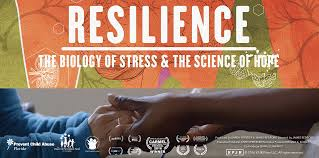 Online viewing of Resilience Documentary with Q&A